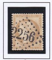 GC 2256 LE MAS-D'AZIL ( Dept 8 ) S / N° 59 - 1849-1876: Periodo Classico