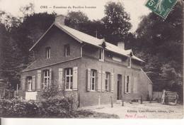 ORS - Estaminet Du Pavillon Forestier - - Andere Gemeenten