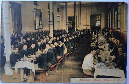 002 Scuola Militare Modena - Mensa Allievi - Régiments