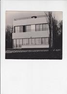 Photo - Ukkel / Uccle - Habitation D'un Ingénieur - L.H. De Koninck, Architecte - Orte