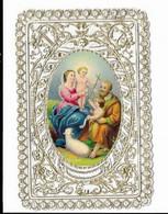 Image Ancienne Religieuse Allemande (très Bon état) - Devotion Images