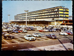 CARTE POSTALE _ CPA VINTAGE CPSM : PHOTO : ORLY _ AEROPORT      // CPA.L.07 - Orly