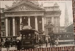 Bruxelles : La Bourse - Sin Clasificación