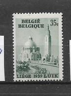 484   * *  Postfris Zonder Scharnier - Unused Stamps