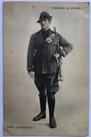 029 Scuola Militare - Milite Poste Telegrafico - Regiments
