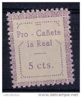Spain - España - Malaga ** - Postmandaten