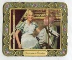 SB09509 Kurmark - Moderne Schönheitsgalerie 2. Folge - Nr. 236 Annemarie Sörensen - Autres Marques