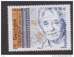 2016-N°5034** G. CHARPAK - Unused Stamps
