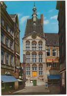 Maastricht - Dinghuis - Limburg / Holland - Maastricht