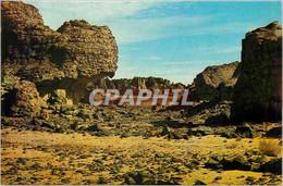 CPM Tassili N'Ajjer Canyon - Altre Città