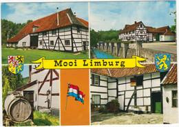 Mooi Limburg - Limburg / Holland - Zonder Classificatie
