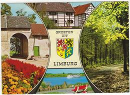 Groeten Uit Limburg - Limburg / Holland - Zonder Classificatie