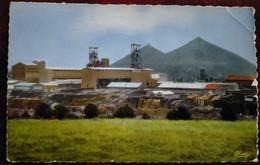 Carte Postale - MARLES Les MINES-Fosse 2 Bis Et 2 Ter - Bergbau