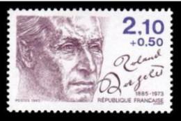 FRANCE - 1985 - 2359 - NON OBLITERE - Non Classés