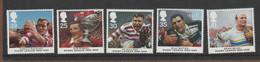 Engeland 1995 Mi.nr. 1591-1595   GB 1891-1895    MNH - Unused Stamps