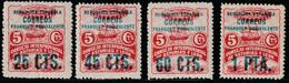 1937. * Edifil: ASTURIAS Y LEON 8/11 - Asturias & Leon