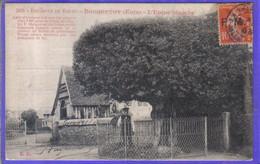 Carte Postale 27. Bouquetot  L'Epine Blanche  Près De Rouen  Très Beau Plan - Other Municipalities