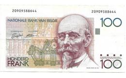 100 Fr 'Beyaert' - 69f - 100 Francs