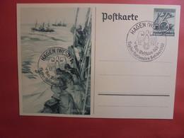 3eme REICH 1937 (B.19) - Lettres & Documents