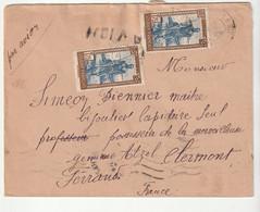 Lettre Soudan Français / Bamako, 1941 - Briefe U. Dokumente