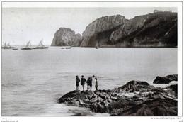 29 - CAMARET - Pointe Des Pois - Camaret-sur-Mer