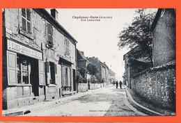 Va091 CAPDENAC-GARE 12-Aveyron Epicerie L'UNION APPROVISIONNEMENT Rue LAMARTINE 1920s Edition GRAND BAZAR Du ROUERGUE - Andere Gemeenten