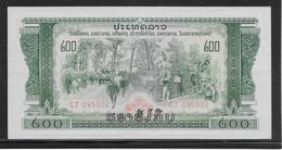Laos - 200 Kip - Pick N°23A - SPL - Laos