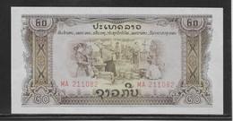 Laos - 20 Kip - Pick N°21 - NEUF - Laos