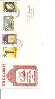 Zanzibar ( FDC De 1963 à Voir) - Zanzibar (1963-1968)