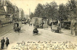 032 868 - CPA - France (75) Paris - La Rue De Lyon - Sonstige