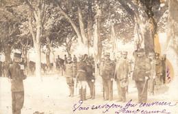 Thematiques 84 Vaucluse Avignon Cliché Fevrot Remise Décorations Militaire Cachet 01 08 1904 - Avignon