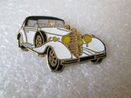 PIN'S MERCEDES BENZ 500 K Arthus Bertrand (apparence Correct Mais Mauvais Etat) - Mercedes