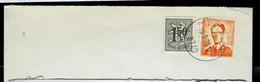Doc. De DEERLIJK - 2 B 2 -  ( 8740 ) Du 15/09/75 En Rec. ( E ) - Landpost (Ruralpost)