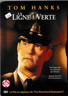 La Ligne Verte DRAME - Unclassified