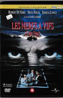 Les Nerfs A Vif CRIME THRILLER - Unclassified