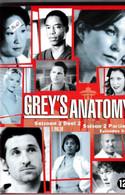 Grey S Anatomiy Saison 2 Partie 2 Episodes 9-14 DRAME - Unclassified