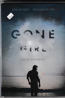 Gone Girl THRILLER - Unclassified