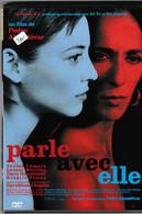 Parle Avec Elle ROMANCE DRAME - Unclassified