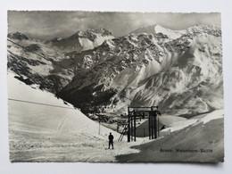 AROSA Weisshorn Skilift - GR Grisons