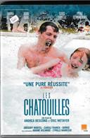 Les Chatouilles DRAME - Unclassified