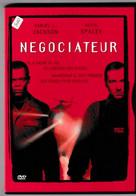 Negociateur CRIME ACTION - Unclassified