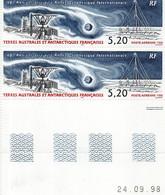 TAAF.PA 1998   No150   Bd2+BF+CD 24/09/98 - Nuovi