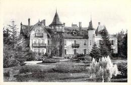 36 - Oulches - Château De Castel Biray - Autres Communes