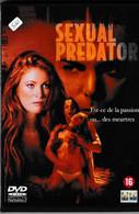 Sexual Predator THRILLER EROTIQUE - Unclassified