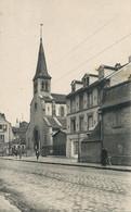 Joinville Le Pont  Eglise Rue De Paris - Joinville Le Pont