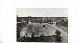 Le Stade Roger Varey - Migennes