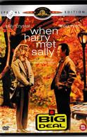 When Harry Met Sally ROMANCE COMEDIE - Unclassified