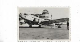 Port Aerien Du Bourget Dugny Bloch 220 - Le Bourget