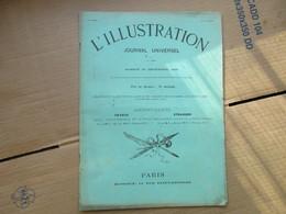 L'illustration (N° 2966 - 30 Décembre 1899) - Riviste - Ante 1900