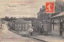 61-SAINTE-GAUBURGE-CARREFOUR ST-JACQUES - Sonstige Gemeinden